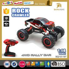 Direct buy china universal rc car remote control 1/14 racing car