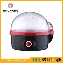 Popular product factory wholesale 7 eggs egg boiler for sale