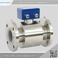 2014 Hot sale Remote Water Flowmeter