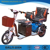 iron shop electric tricycle for adults
