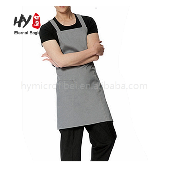 Waterproof multifunction canvas leather apron