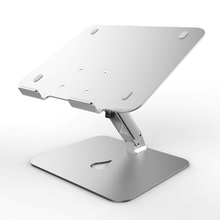 Best Laptop Stand 100% Aluminum 2016 New Arrival for Laptop and Tablet PC