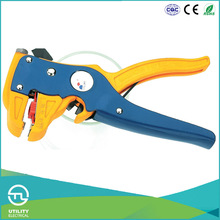 UTL New Products On China Market Multi-function Automatic Cable Wire Srippper Tool