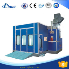 LN-8700 durable and affordable car spray paint booth for sale