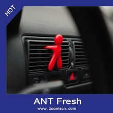 Car/Motor/Home Cute Dashboard Air Freshener Perfume Diffuser Refresh