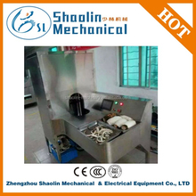 Best quality pumpkin peeling machine for sale