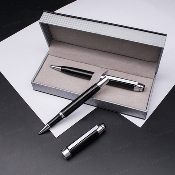 2018 Special celebrate holidays good promotional gift rotring roller pen