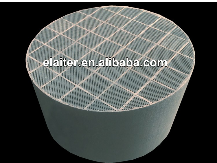 Top level DPF diesel particular filter catalytic diesel engine soot particulate filter converter