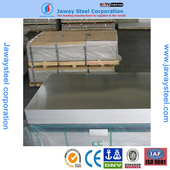 347 2b finish Stainless Steel sheet & plate from Alibaba