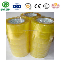 Well-known for stable quality wide varieties protection hot melt adhesive bopp tape with different size