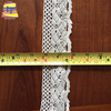 fashion design cotton white cluny guipure Lace Trim Wholesale Stocklot bridal Lace