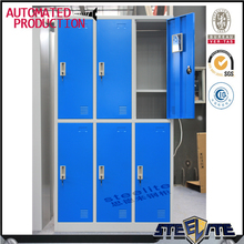 Cheap Wholesale Christmas Children Toys Storage Used School Gym Lockers for Sale Changing Room Closet Clothes Steel Lockers
