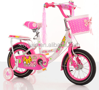 giant kids bicycle /CE cartoon steel children bike / kid bicycle for 3 years old children