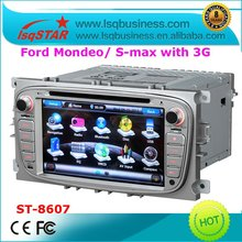 Ford Focus 2008-2010 Car DVD with GPS Navigation 3G usb function hot selling
