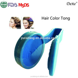 DEXE best selling cheap price hair chalk color hair in private label