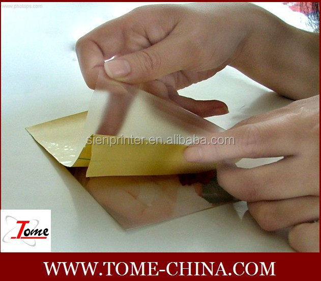 photo cold lamination film factory in Guangzhou