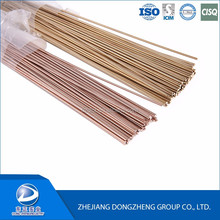 AWS standard cadmium-free silver alloy welding rod material