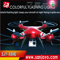 Syma x8g 8mp toys RC helicopter wholesale with 8 MP HD camera