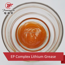 Fumantian Complex Lithium EP Grease