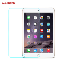 Premium Table Tempered Glass Screen Protector Film For Apple iPad Mini 4 7 .0 Pad 2 / 3 / 4 9.7 inch Pro 2017 9.7""