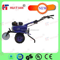 HT500A Garden Manual Motoculteur With Chain Driving
