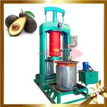 High oil yield castor seed cotton seed avocado seed oil extraction