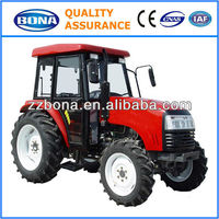 High quality 4WD 75hp farm tractor for sale philippines