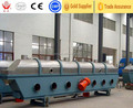 Bread crumbs dryer / Vibrating fluid bed dryer / vibrating fluidized bed dryer