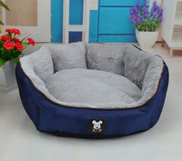 New Comfortable Dog Sofa House Pet Bed wholesale dog beds
