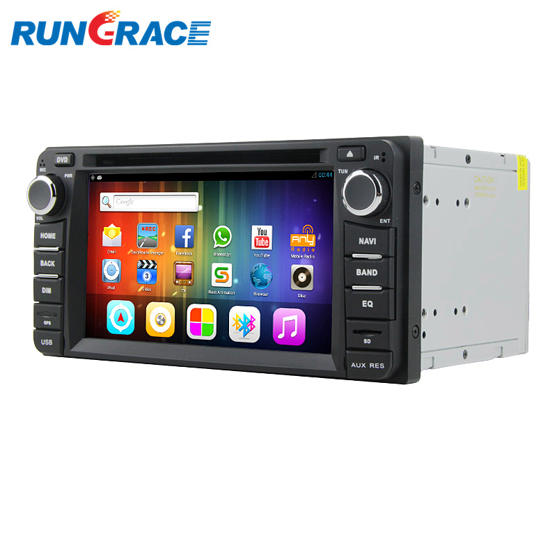 car audio video entertainment navigation system car audio player with bluetooth