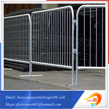 With free sample service indian house main gate designs temporary fence