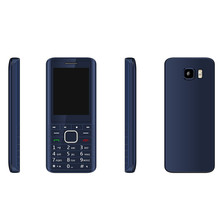 2.4inch Wholesale Bar Phone Dual Sim Low End Feature Phone S6