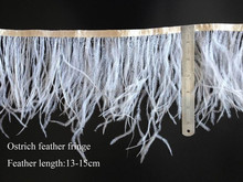 Ostrich feather,Ostrich feather fringe,ostrich feather decorations