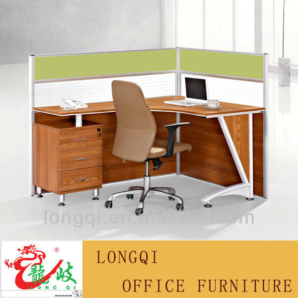 one people seat workstation for small office P38