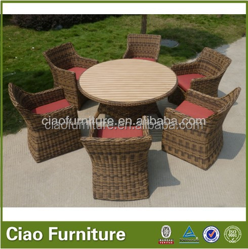 Modern design leisure ways patio furniture