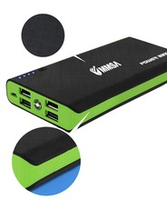 New product distributor wanted 20000mah portable power bank wholesales in india solar power bank waterproof