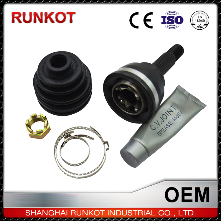 Product Warranty Factory Direct Sale Example Of Universal Joint