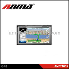 Best quality of gps navigation/gps tablet pc 3g sim card slot