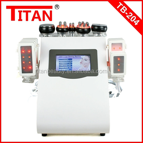 Cheap price top quality lipo laser remove belly fat / lipo laser weight loss slim machine