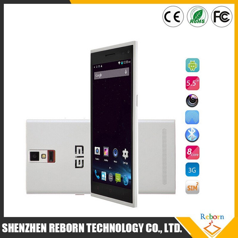 "Cheap Original Cell Phones Elephone P2000 5.5"" Octa Core MTK6592 13MP Android Phone"