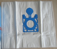 Vacuum Cleaner filter bag EIO 80