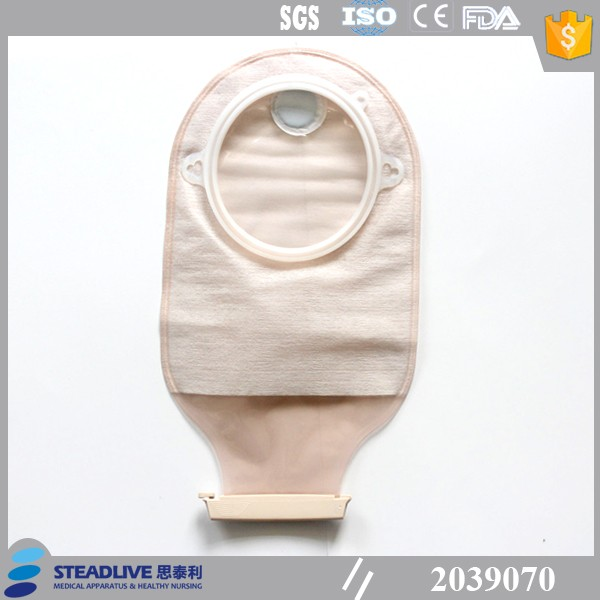 Sitaili two system opened colostomy bag with max cut 70MM