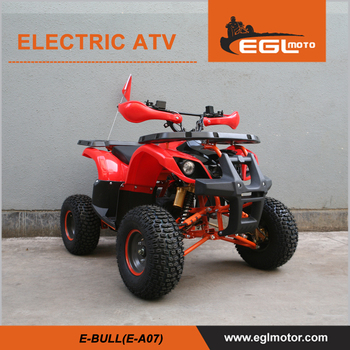 Cheap 500W Electric ATV for kids/adult