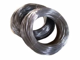 China 0.8mm ASTM 316 201 410 303SE 304 304L stainless steel wire price per meter with good quality