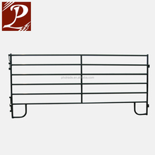 wholesale steel tube corral fencing panels