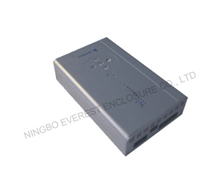 Multipurpose Aluminum Extrusion Electrical Enclosure