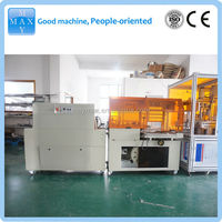 disposable glass blood collection tube assembly machine