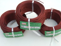 High voltage resistance copper winding wire for submersible motor