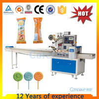 multi-function lollipop packing machine KT-250X