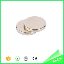 Customized Permanent Rare Earth Magnet Neodymium Magnet for Sale